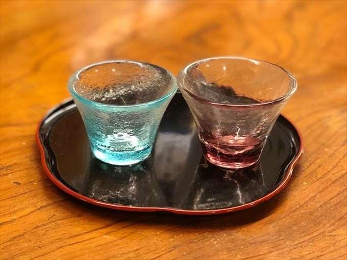 沼津港 千本一 ひな祭り 赤富士 富士山 冷酒 日本酒