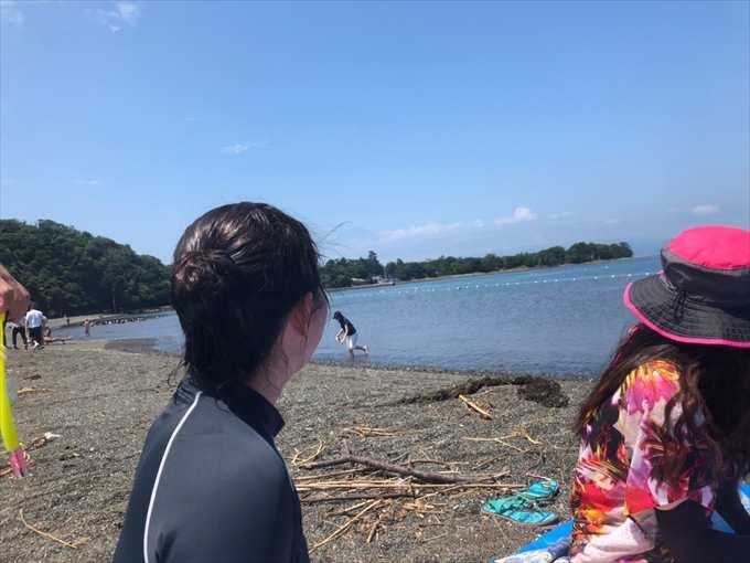沼津港でご飯 おすすめ海水浴&日帰り温泉