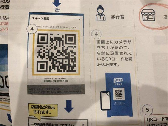 沼津港goto地域共通スマホ電子クーポン使えます
